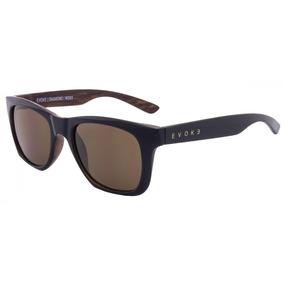 181d1f1a7 Óculos De Sol Evoke Conscious Design Wood Series - Óculos no Mercado ...