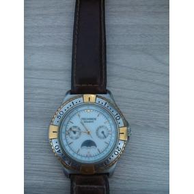 7278194d385 Relogio Technos Masculino Usado - Relógio Technos Masculino