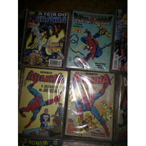 Homem Aranha: 1o Serie