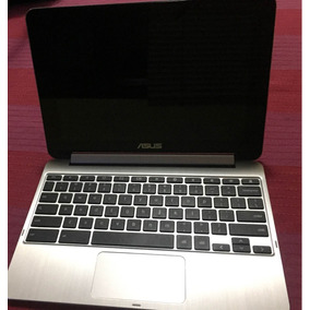Notebook Pc Asus Chrome Modelo C100p