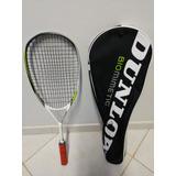 Raquete Squash Dunlop Precision Elite Gts