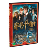 Dvd Harry Potter E A Camara Secreta Duplo - Dublado -lacrado