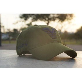 Gorra Verde Militar Volov