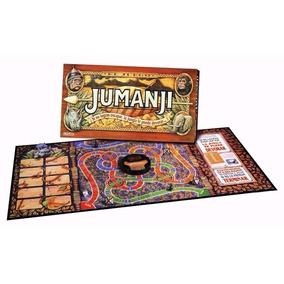 Jumanji El Juego Toyco Original