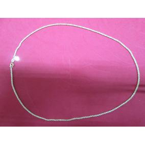 16ed0901d60c Cadenas De Chapa De Oro De 14 Kilates Joyeria Collares Y - Collares ...