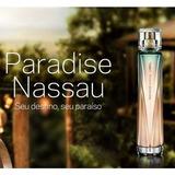 Perfume Paradise Nassau L Bel Deo Parfum 50 Ml Original