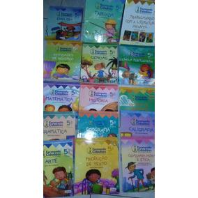 Kit A, B E C 5° Editora Formando Cidadãos