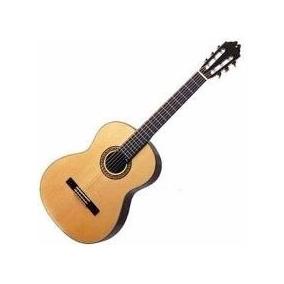 Gracia Guitarra Clásica M3 De Estudio Supe C/afinador Daiam