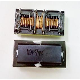 Trafo Inverter Lg Eel-22w Eel-22d Eel-2w Frete Gratis Cr