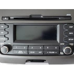 Radio Automotivo Hyundai Mobis Original Garantia + Frete