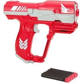 Halo Armas Pistolas Blaster Varios Modelos *envio Gratis