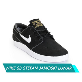 Tênis Nike Sb Stefan Janoski Lunar Loon Original Importado 12ea95c809f9c
