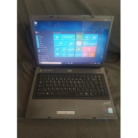 Notebook Sti Semp Toshiba Info Is1556 2gb 160gb Hd