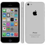 Iphone 5c 16 Gb Desbloqueado Branco E Preto Original