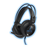 Auriculares Gamer Fortnite Kolke Shadow Kga-246 Led C/ Mic