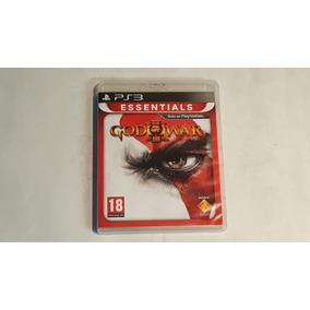 God Of War 3 - Ps3 - Original - Português Pt