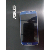 Samsung Galaxy S4 (gt-i9500) Con Detalle.