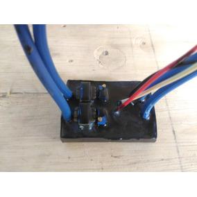 Placa De Pré Isolado Pra Amplificador Que Usa Auto Trafo