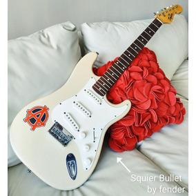 Guitarra Electrica Squier Bullet By Fender Original Usada.