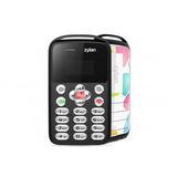 Celular Zylan Card Phone Z9n-negro Liberado