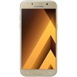Usado: Samsung Galaxy A5 2017 Dourado Mt Bom - Trocafone