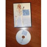 Britney Spears Liven Las Vegas