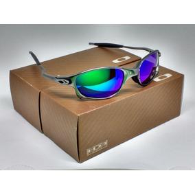 Oculos Oakley X-squared 24k Juliet Double X Penny Gold. São Paulo · Oculos  Oakley Juliet Lentes 100% Polarizadas Todo De Aço. R  230 bfbeebcc26