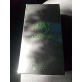 Celular Moto G7 Plus. Novo/lacrado Na Caixa