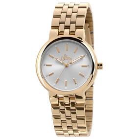 Relógio Allora Feminino Al2035lw/4k