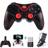 Joystick Inalambrico Bluetooth T3 3.0 Phone/pc/tv Box