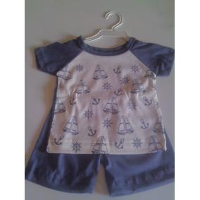 17 Conjunto Infantil - Roupa De Bebê Promoção