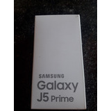 Samsung J5 Prime Movistar Impecable