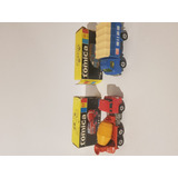 Lote Camiones Tomica
