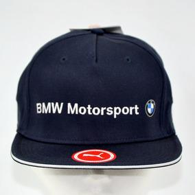 Puma Bmw Motorsport Formula Uno Gorra 100% Original 4e1e929dd8f