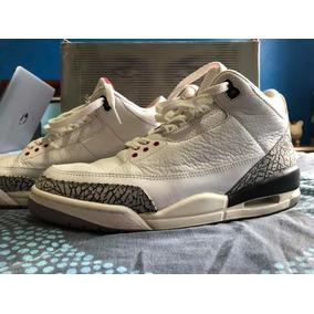 premium selection c759f 3fed6 Jordan 3 Edición 2003