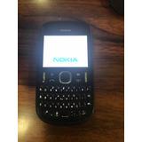 Nokia 201.2 Sin Cargador Type Rm800