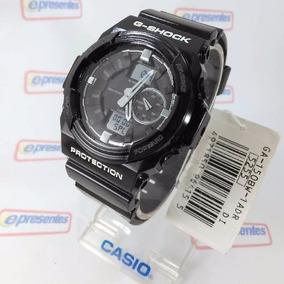 376d28f5719 Casio G Shock Ga150bw 1a - Relógio Casio Masculino no Mercado Livre ...