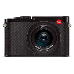 Camera Digital Leica Q (typ 116), Preto Ou Prateado