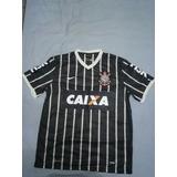 3fe28cc03e Camisa Nike Corinthians 2 13 14 S nº Original C  Tags