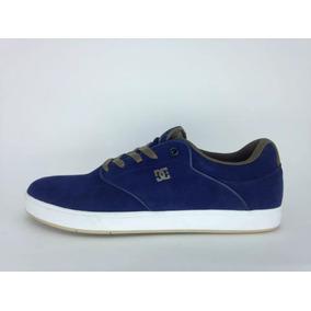 d14286ab6d Tenis Masculino Dc Shoes - DC Casuais para Masculino Azul no Mercado ...