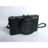 Camara Sony Rx100 Mk2