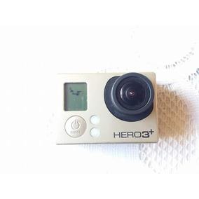 Camera Go Pro 3+black Edition