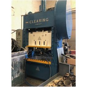 Troqueladora Clearing S2-100-48-30