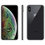 iPhone Xs Max 256gb Space Gray Desbloqueado - Caixa Lacrada