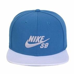 Bone Nike Sb - Bonés Nike para Masculino no Mercado Livre Brasil 65236fffd58