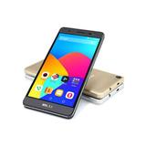 Blu Energy X Plus Smartphone Bateria 4000mah Liberado Dorado