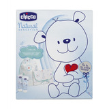 Chicco Set Natural Sensation Nappy Change