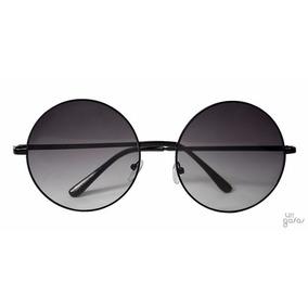 Óculos Redondo Jonh Lennom E Lentes Degradê - Óculos no Mercado ... 7166ea4f57