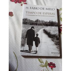 Tempo De Esperas- Pe Fabio De Melo