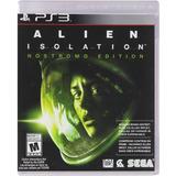 Alien Isolation - Ps3 - Digital - Manvicio